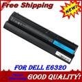JIGU аккумулятор Для Ноутбука dell Latitude E6230 5X317 7FF1K E6120 E6220 E6430S E6320 E6330 E6320 XFR Серии 09K6P 3W2YX 11HYV 0F7W7V
