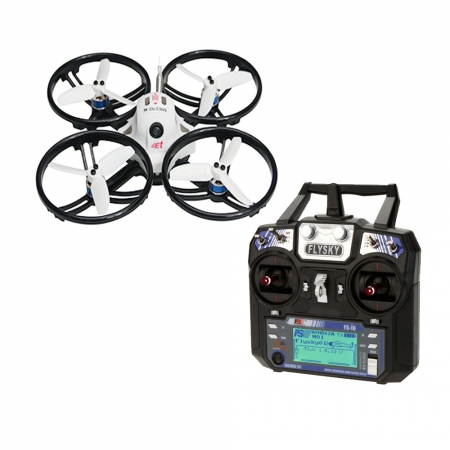 JMT KINGKONG ET100 RTF Brushless FPV RC Racing Drone With Flysky FS-i6 6CH 2.4G Transmitter Radio System Mini Quadcopter jmt kingkong et100 rtf brushless fpv rc racing drone with flysky fs i6 6ch 2 4g transmitter radio system mini quadcopter