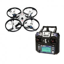 JMT KINGKONG ET100 RTF Brushless FPV RC Racing Drone With Flysky FS i6 6CH 2 4G