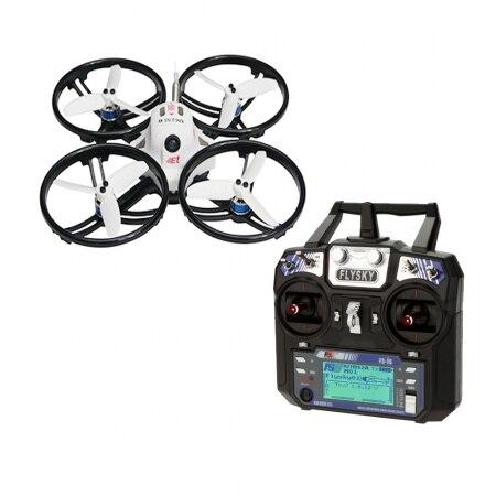 JMT KINGKONG ET100-LOCATOR RTF Brushless FPV RC Racing Drone Mit Flysky FS-i6 6CH 2,4G Sender Radio System Mini Quadcopter