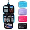 2016 Hot Sale Handbag Portable Travel Toiletry hanging Kit Men&Women Travel Kit Storage Bag Waterproof Cosmetic Bag Wash Bag