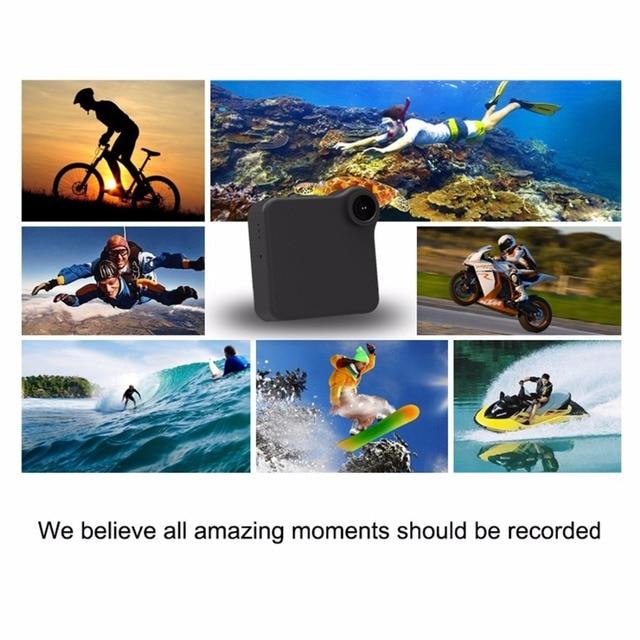 C1+ Mini Web Camera WIFI P2P IP DV Video Sound Recorder Portable HD 720P H.264 Micro DVR Action Motion Detection Flexible 6