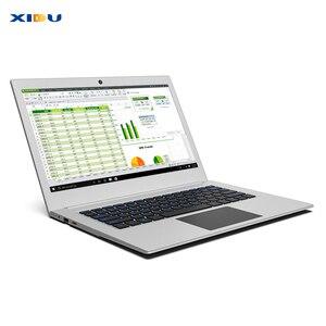 """Image 2 - XIDU 12.5 """"Windows 10 ラップトップ 2560 × 1440 の ips ディスプレイ 6 ギガバイトの Intel Celeron N3450 ノートブック 2.4 グラム/ 5 3g の Wifi と 128 ギガバイトのマイクロ SD スロット"""