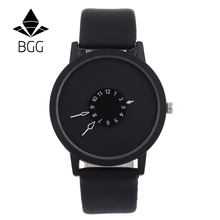 Fashion Creative Quartz Women Watch BGG