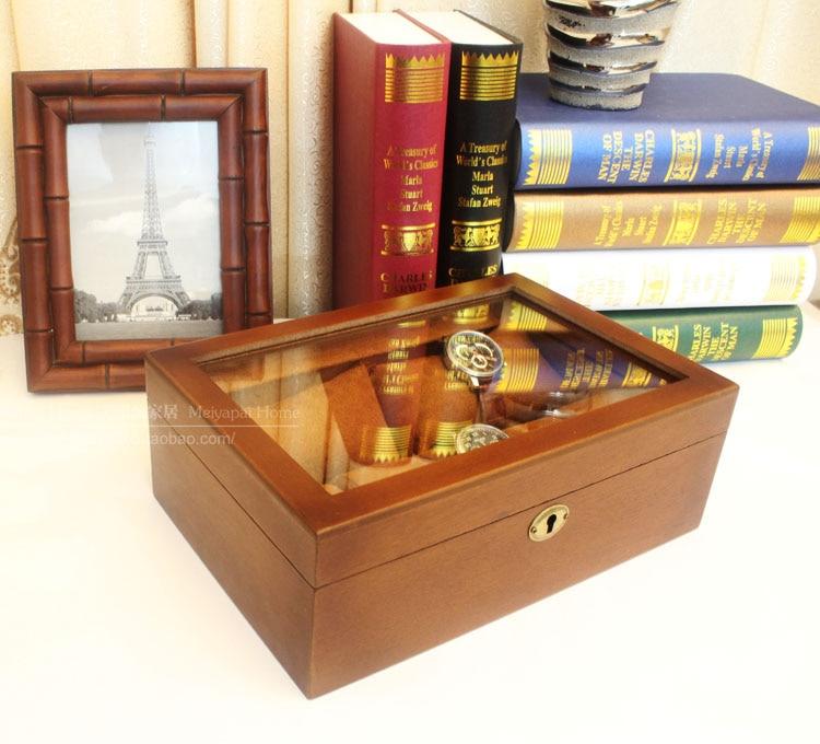 High Quality watch storage box