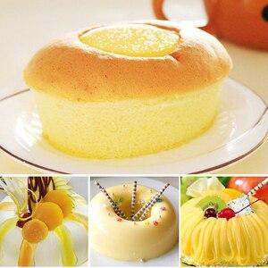 Aomily DIY Форма для пудинга, форма для торта, Пончик, анодированная форма из алюминиевого сплава, кухонная форма для выпечки, украшение для выпечки, Оловянное кольцо, инструменты для выпечки