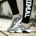 Marca Somix 2016 Nuevo Invierno y Primavera Zapatos Corrientes de Los Hombres/de Las Mujeres Tamaño 36-44 Zapatillas de deporte de Los Hombres/Deporte de las mujeres Calza El Envío Libre