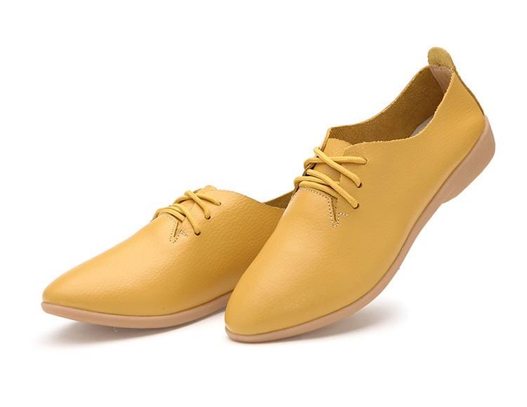 XY 929 (18) women flat shoes