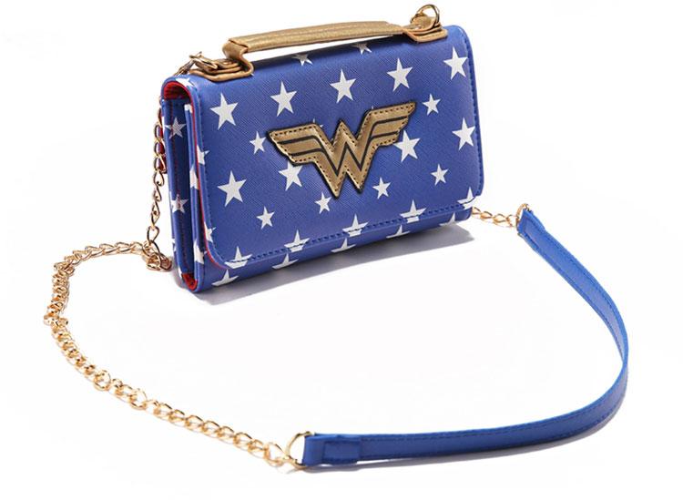 17 Lady Style Wonder Women Suicide Squad Joker Anime Women Mini Shoulder Bag Leather Prints Girl Messenger Multifunction Bags 13