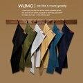Calças Business casual ou estilo multi cores magros retas calças dos homens boa qualidade confortável casuais calças compridas homens