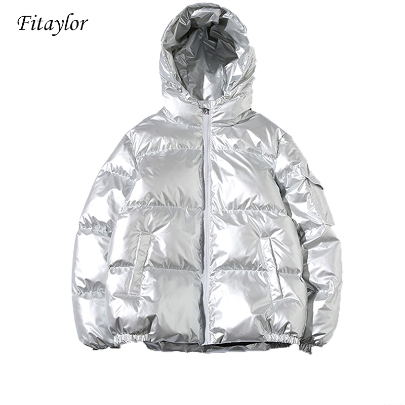Fitaylor chaud Oversize femmes