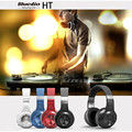 2016 Headsets Bluedios HT Headphone Best Bluetooth Version 4.1 Wireless Headset Brand Mp3 Music Stereo Earphones With Microphone
