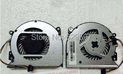 Laptop cpu cooling fan for KSB0705HBA07 5V 0.5A