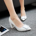 Casual Shoes High Heels Women Shoes Dress/party Shoes Sy-2282