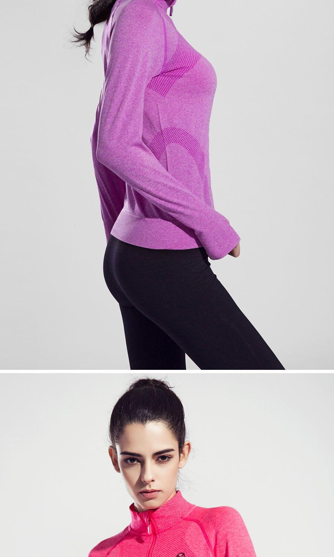 Jaquetas de exercício e treinamento