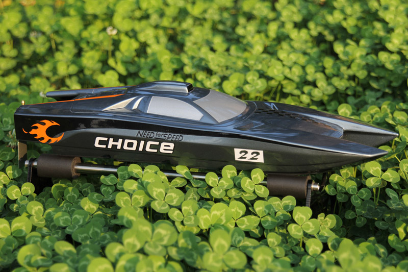M380 PNP Fiber Glass Electric Racing Speed Boat W/3100KV Brushless Motor RC Boat Black e36 pnp sword fiber glass racing speed rc boat w 1750kv brushless motor 120a esc servo boat green