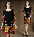 fashion for women party flower dresses for pregnant maternity formal office dress for parties work wear
