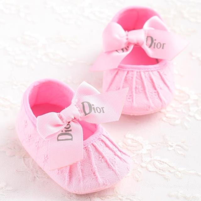 6910afeb265 2015 New Fashion Baby Girl Shoes First Walkers Cotton Pink Butterfly-knot  Summer Style Chaussure Bebe Fille Zapatos Baby
