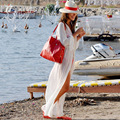 Kaftan Moda Praia Swimwear Mulheres Swimsuit Cover Up Pareos Para As Mulheres sete Terno Robe De Plage Égua Telo Saidas de Praia Vertente