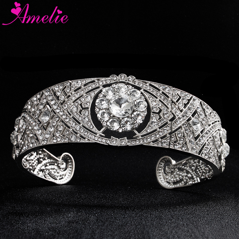 Amelie tiara