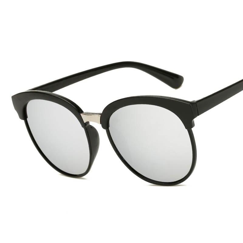 37cfea72e8 Hindfield Vintage Sun Glasses for Men Round Sunglasses Brand Designer Women  Sunglasses Retro Sunglass Unisex Black