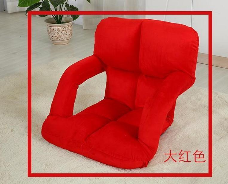 Online Shop Kreatives Design, Lazy Boy Sofa, Bequeme Freizeit Sofa Mit  Armlehne, Gefaltet Schlafsofa, Sofakissen Tatami Möbel SF003| Aliexpress  Mobil