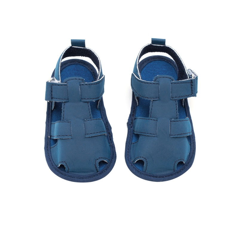 Baby Moccasins Summer Boys Fashion Sandals Sneakers Infant Shoes Baby Sandal 2017