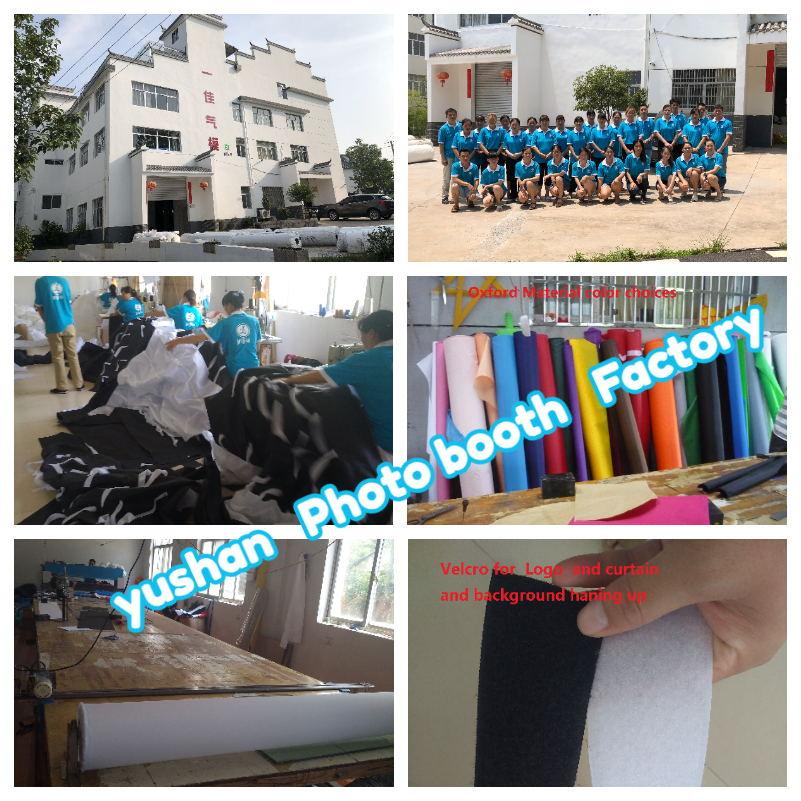 Yushan Factory(1)