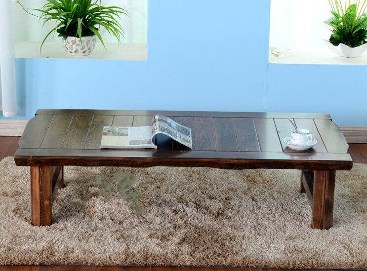 massief houten tafels-koop goedkope massief houten tafels loten, Deco ideeën