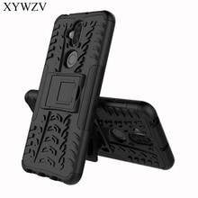 sFor Coque Asus ZenFone 5 Lite ZC600KL Case Shockproof Hard PC Phone Case For Asus ZenFone 5Lite Cover For ZenFone5 Lite Shell недорого