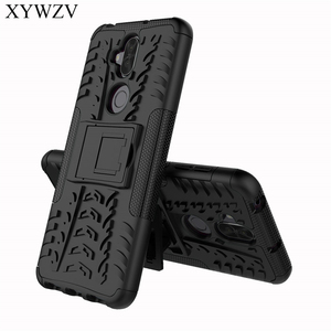 Image 1 - sFor Coque Asus ZenFone 5 Lite ZC600KL Case Shockproof Hard PC Phone Case For Asus ZenFone 5Lite Cover For ZenFone5 Lite Shell