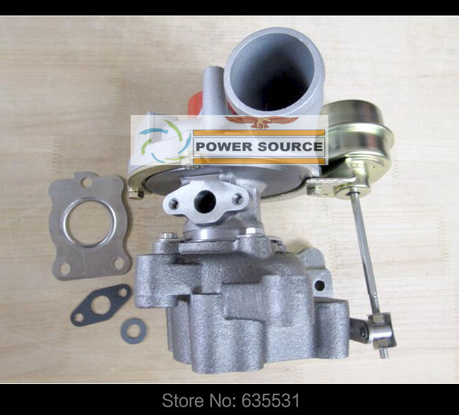 Free Ship K03 53039700024 53039880024 0375G4 0375F5 Turbo For Citroen C5 C8 Xantia For Peugeot 406 607 DW10ATED 110HP 2.0L HDi turbo cartridge chra core gt1544v 753420 740821 750030 750030 0002 for peugeot 206 207 307 407 for citroen c4 c5 dv4t 1 6l hdi