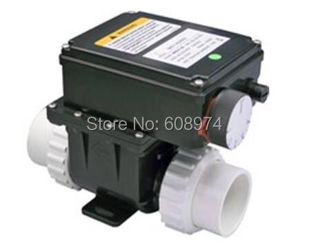 LX H30-RSI Spa Heizung 3kW mit einem einstellbaren Badewanne und whirlpool Heizung und SPA Pool Heizung