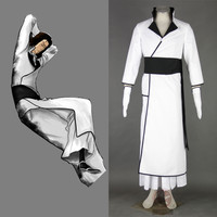 Coyote Stark Cosplay Costume From Bleach Cosplay Costumes
