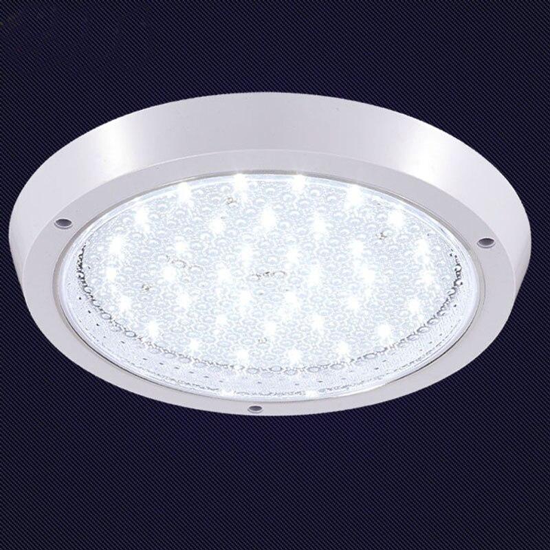 Led kitchen ceiling lights embedded kitchen bathroom - Waterproof bathroom ceiling lights ...