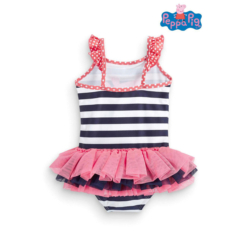Swimsuit For Children Bathing Suit Girls Childrens Swimwear Junior 2018 New Girl Cute Swimming Baby Generation Animal Cotton