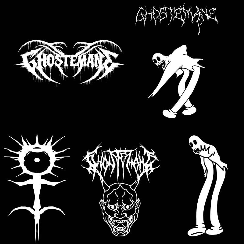 Ghostemane Nihil Roblox Id Trap Metal Hardcore Trap
