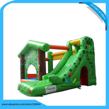 6LX6WX4H Inflatable Bouncer Combo Inflatable Bouncer Slide Inflatable Bouncer