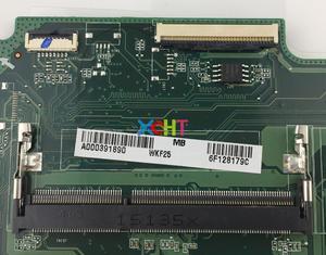 Image 3 - لوحة رئيسية للكمبيوتر المحمول توشيبا L50 C الأقمار الصناعية L55 C سلسلة A000391890 DA0BLXMB6G0 اللوحة الأم C55 C
