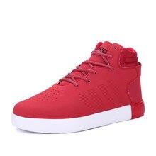 Brand Designer Jordan Retro Shoes Men Comfortable Cheap High Top Men Casual Shoes Ankle Boots For Man Flats Shoes Unisex Flats