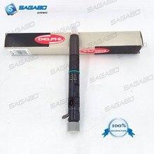 4 pcs Original EJBR05501D 33800-4X450 Brand new Common Rail injector for K-I-A Delph1 R05501D