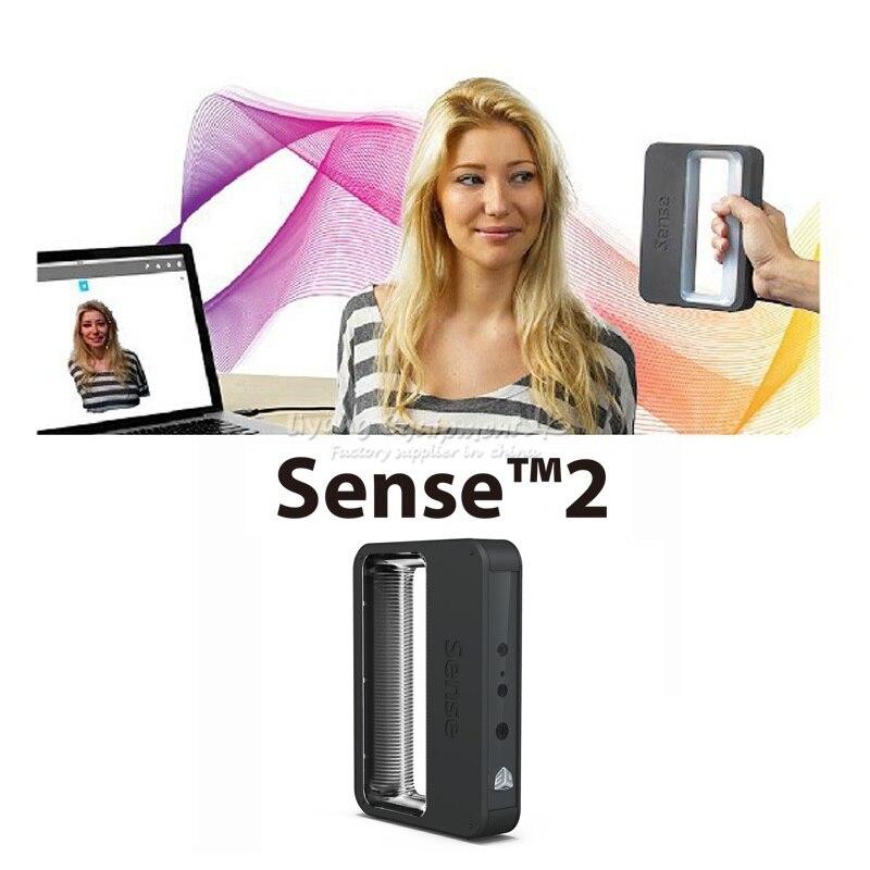 Hand tragbare multi-farbe SINN 3D scanner