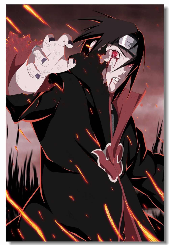 Download 92 Wallpaper Naruto Notebook Gratis Terbaik