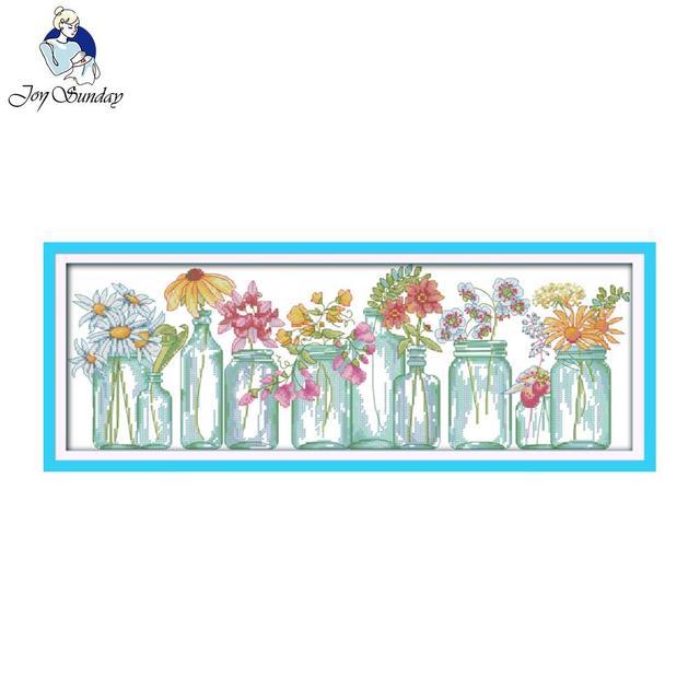 Aliexpress.com: Comprar Joy Domingo jarrones de estilo floral de La ...