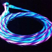 Светящийся кабель
