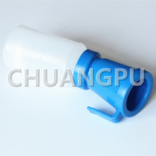 Фотография 300ml Return Type Teat Dipper Cup for Disinfecting Cows Nipple Before Milking