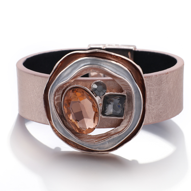 E760171P圆形合金大钻手镯 (6)