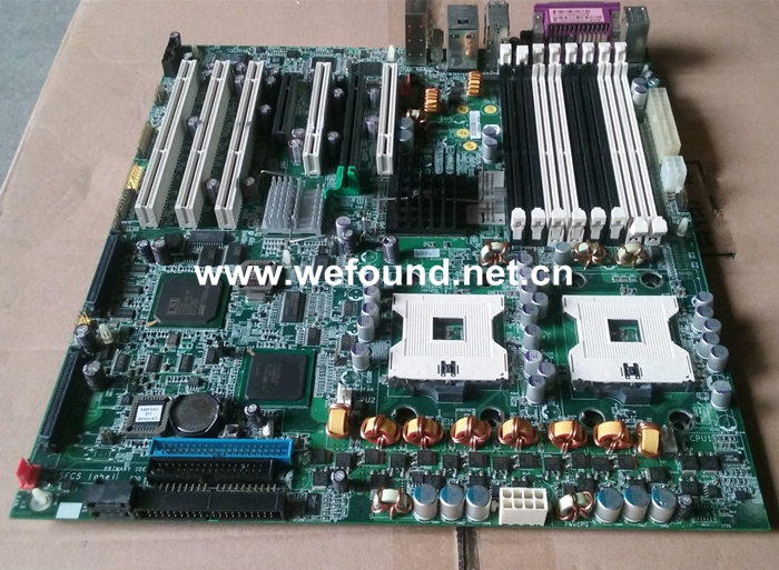 Motherboard For XW8200 409647-001 350446-001 system mainboard, Fully Tested