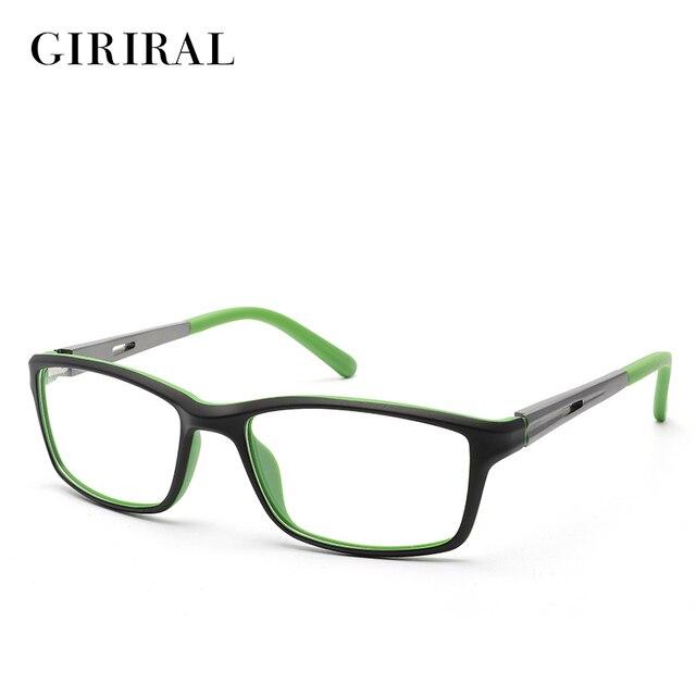 TR90 children eyewear frame cute clear optical brand myopia designer eyeglass frames #YX0235