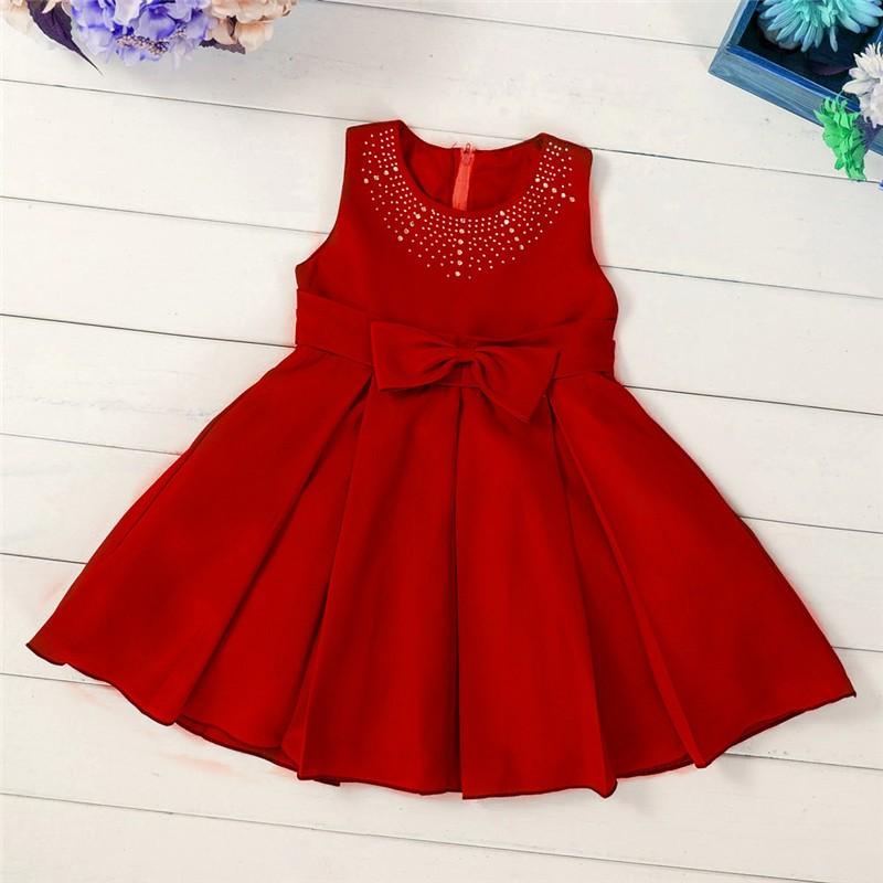 Newborn Birthday Dresses (7)